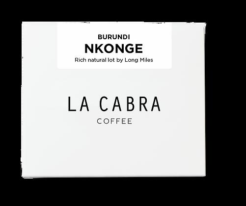 LA CABRA BURUNDI NKONGE
