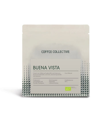 COFFEE COLLECTIVE BUENA VISTA