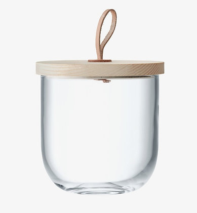 Ivalo Container & Ash Lid