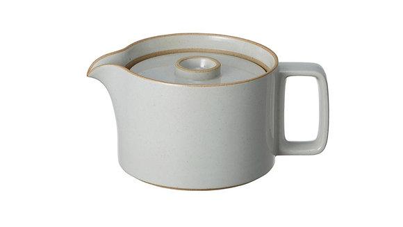 Hasami Porcelain Tea Pot & Dripper Set