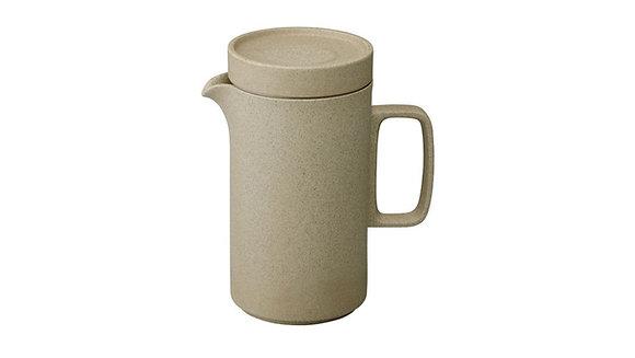 Hasami Porcelain Tea Pot Tall