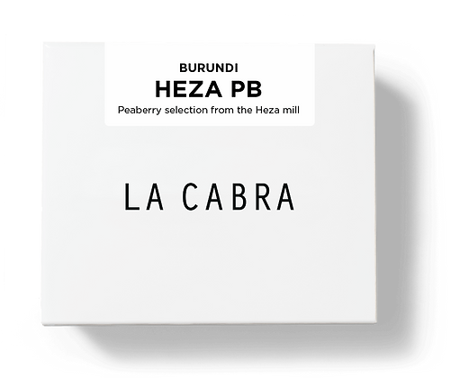 LA CABRA HEZA PB