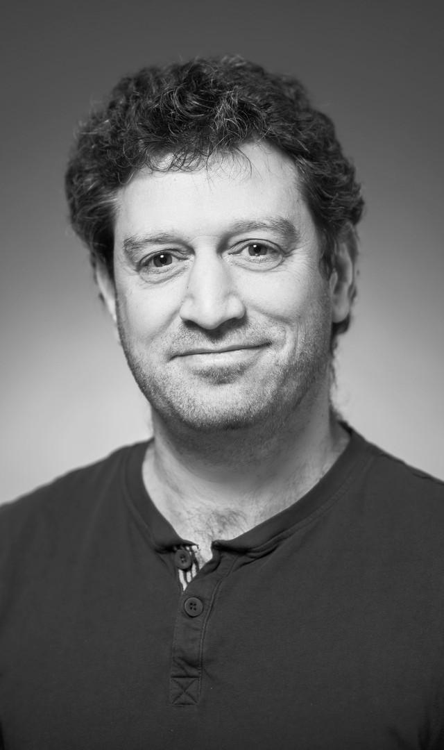 Nissim Ofek