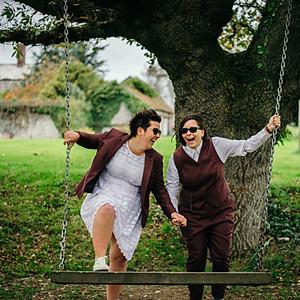 Sam & Eve