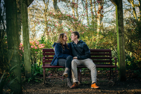 Plymouth Engagement shoot, devon photogr