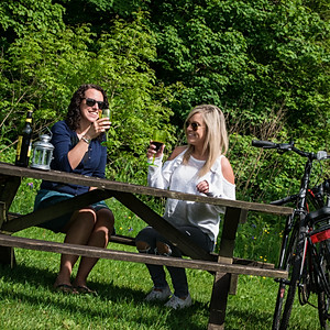 Devon Cycling Holidays