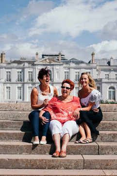 Oldway Mansion, Paignton, Family Shoot-2
