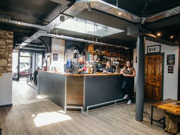 Bruv's Bar