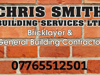 Chris Smith Building Services