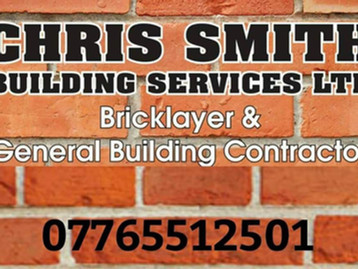 Chris Smith Building Services