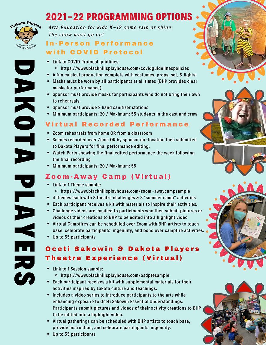 Dakota Players 2021-22 programming.png
