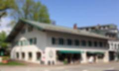 Heidi's Obstkorb und Mario's Wineworld Im Zentrum von Prien am Chiemsee