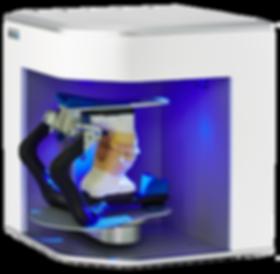 Articulator Scanning Hybrid