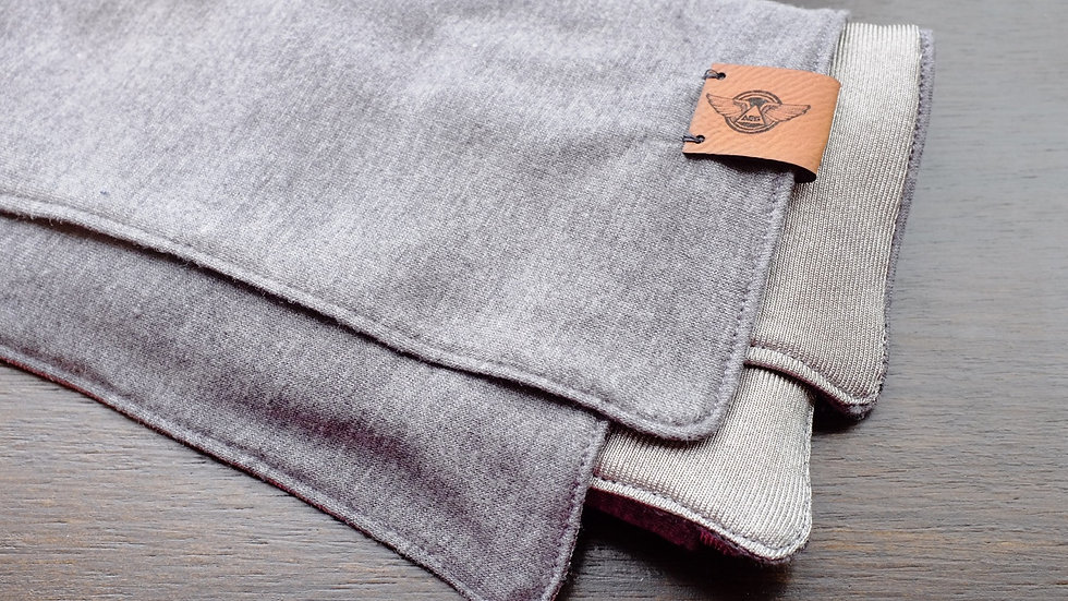 Shielded Baby Swaddle
