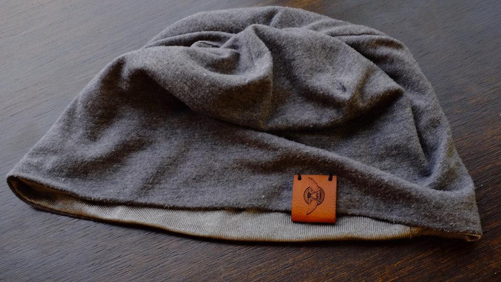 Hat Liner Beanie Shield - Gray