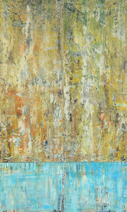 By The Waterside 60x36