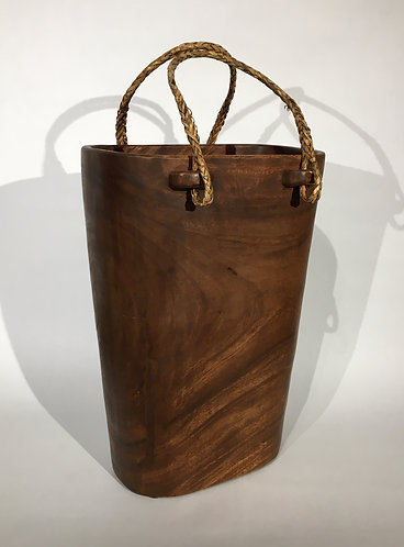 WoodWater Bucket from Japan