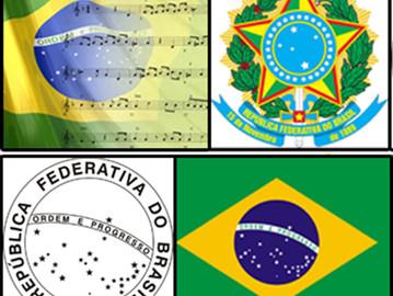 Brasil, Pátria amada!