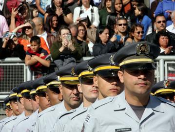 Polícia Militar: Valorização é tarefa urgente!