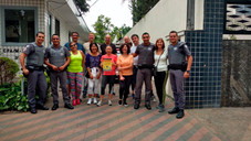 Vizinhança Solidária no Jardim da Saúde conta a história do grupo em E-Book