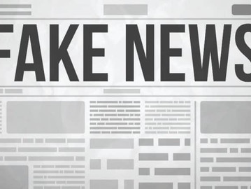 A ação devastadora da notícia falsa