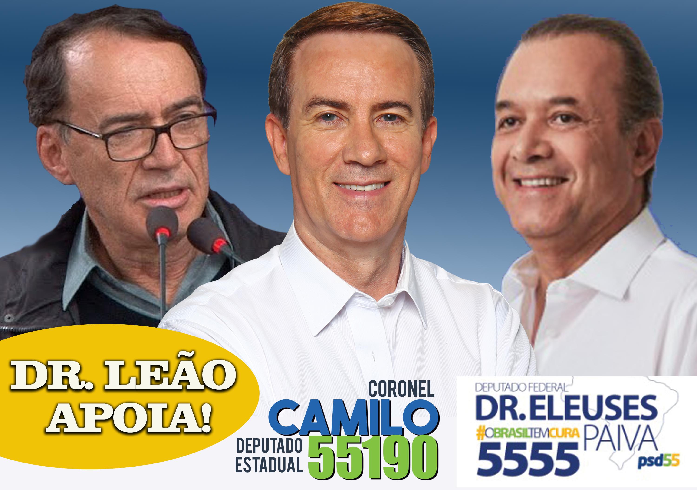 Vereador Dr. Leão