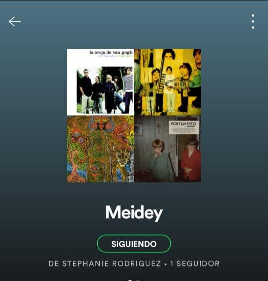 Musica playlist