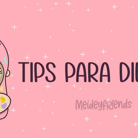 ✨ ¡3 TIPS para dibujar!✨