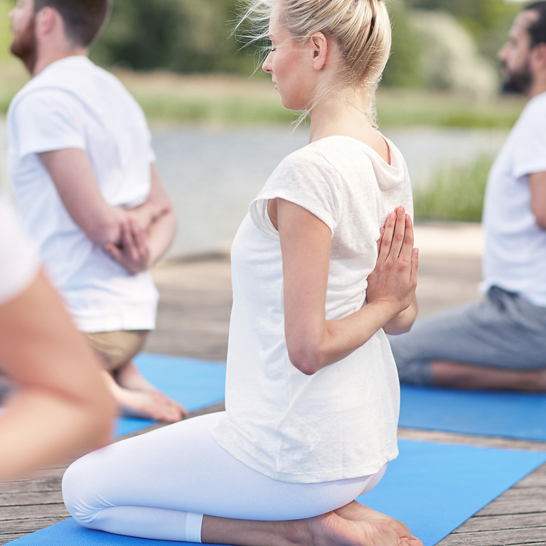 Stage et Ateliers de Yoga