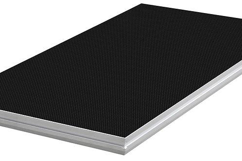 BASEDEX 2m x 1m Hexa Deck