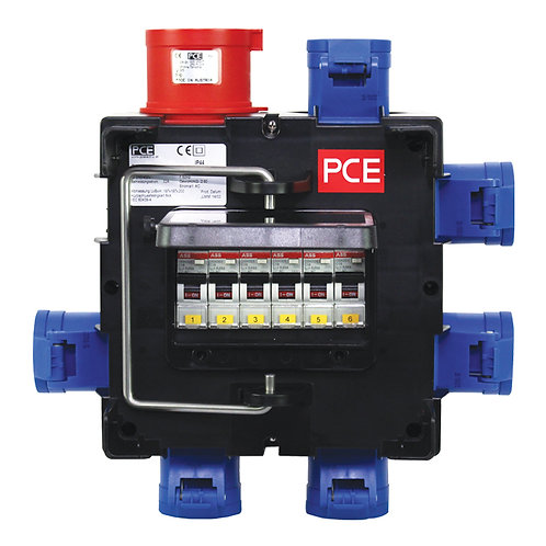 PCE IMST Distribution Box 9030184K