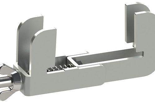 ALUDEX Deck Clamp