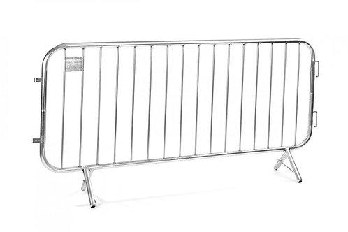 ZND (Smartweld) 2.3m Pedestrian | Crowd Control Barrier Panel (CCB)