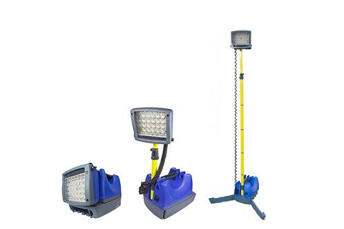 K9 LED Ritelight Battery Site Light