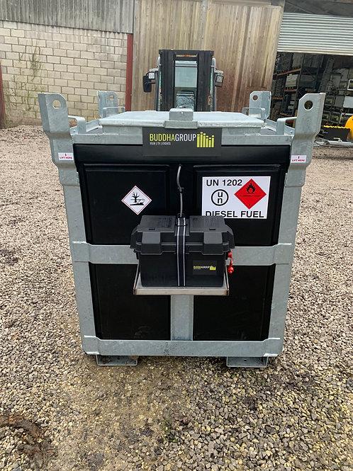 950L Red Diesel MultiBowser Unit