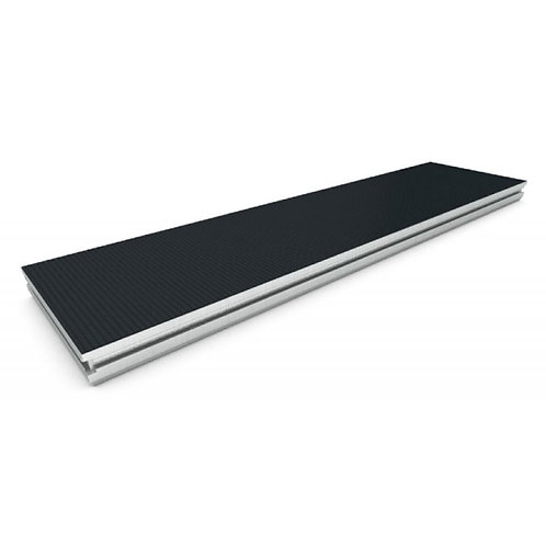 ALUDEX 2m x 0.5m Deck
