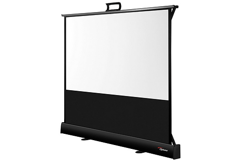 Floor Mounted Projector Screen 1.5m(h) x 2m(w)