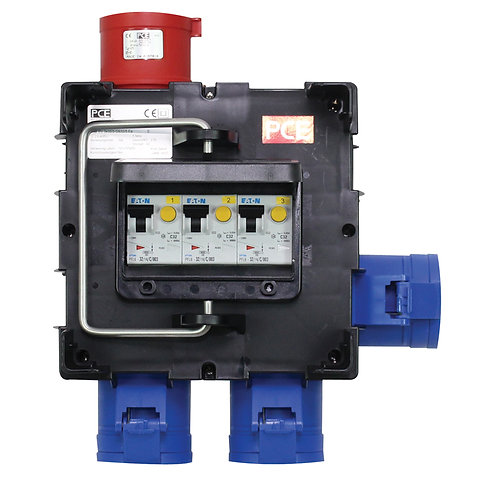 PCE IMST Distribution Box 9030183