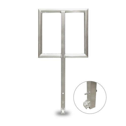 LITEDEX 2ft Open Handrail