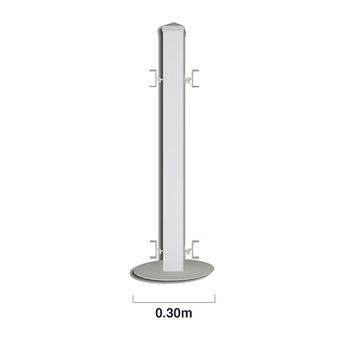 PIKIT PRO - Picket Fence Post