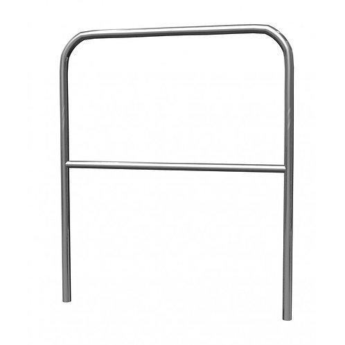 Aludeck 1m Handrail