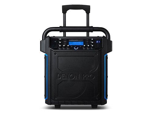 Denon Commander Sport Outdoor Battery PA System