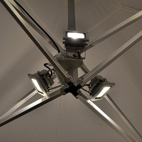 KwikUp LED Light Unit