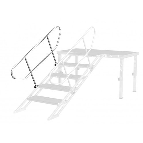 BASEDEX Adjustable Tread Handrail