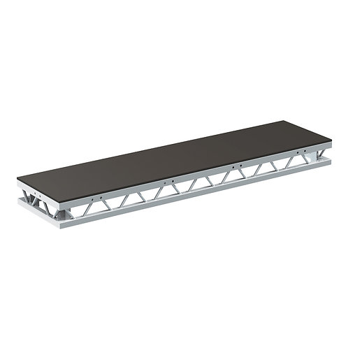 LITEDEX 8ft x 2ft Stage Deck Panel (Litedeck)