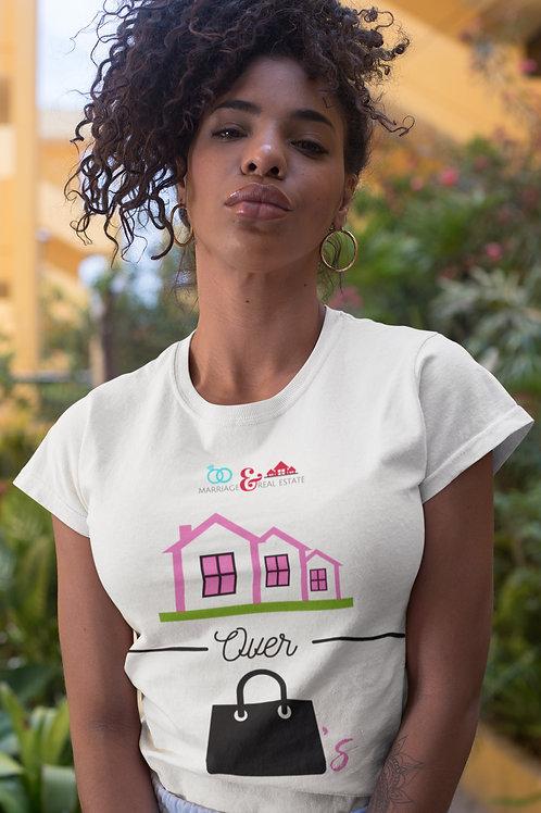 Properties over Purses-Shirts (Women's)