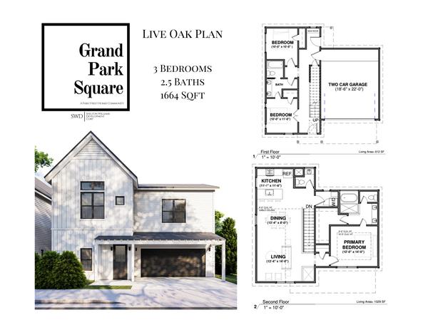 Live Oak Plan