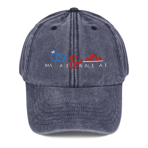 M&R- Dad Hat