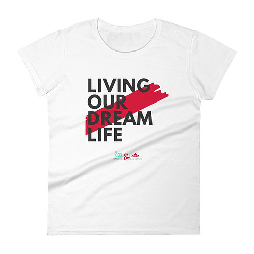 Women's Living Our Dreams