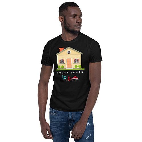 House Lover Black